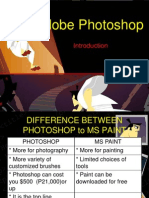 4 Adobe Photoshop