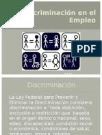 Expo discriminación (1)