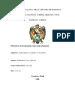 Analisis Quimico Cantitativo Cualitativo