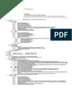 Ejb Study Guide