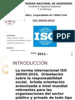 ISO 9000 9001 y 9004