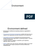 8 Environment