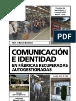 Seminario Papelera- Comunicación Social