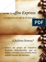 The Coffee Express