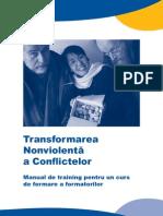 Comunicare Nonviolent A Manual
