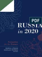 Russia in 2020