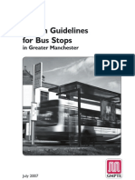 07 0650 Bus Stop Guidelines