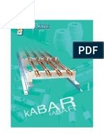 kABAR Catalogue
