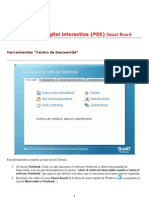 La Pizarra Digital InteractivaSMART[1]
