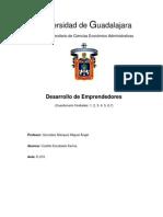 Encuestas (Desarrollo de Emprendedores (1)
