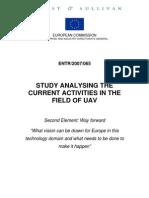 Study Analysing the Currten Activities in The