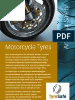 Tyresafe Motorcycle