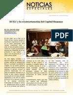 El TLC y la reestructuración del Capital Humano