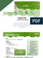 Tingl Deck v08.2.1 Short