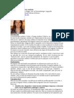 Artículo Mariana Maggio