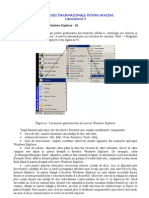 Laborator 3 Windows Explorer