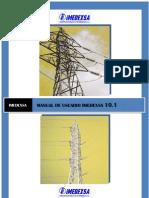 Manual Programa Calculo IMEDEXSA 10.1