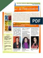 Carrefour de l'Information_Novembre2011