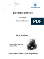 Electromagnet is Me 1