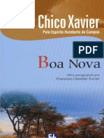 Boa Nova - Humberto de Campos - Chico Xavier[1]