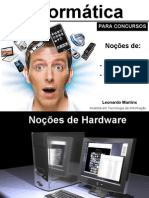 01+Nocoes+de+Computador+Hardware+Software
