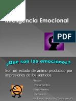 Inteligencia Emocional 2011