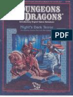 B10 Nights Dark Terror