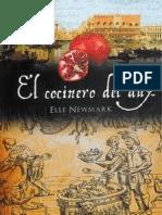 El Cocinero Del Dux Elle Neumark