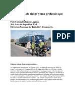 Riesgos Laborales Camiones