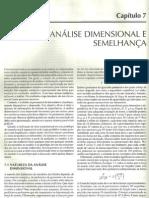 Analise Dimensional Livro
