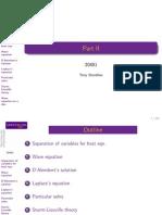 PDEs - Slides (2)
