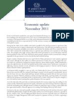 Economic Update Nov201