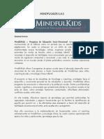 MINDFULKIDS PORTAFOLIO EMPRESARIAL