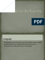 Trabajo lengua