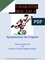 DXD1011 2Q Proyecto to Deportivo Castosa Val, Flavio