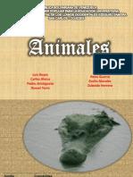 Biologia Animal Luis foto  unellez