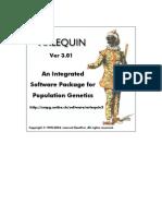 arlequin301