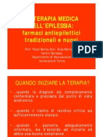 AED Azione Ed Effetti Collaterali