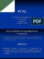 PCNs Ensino Fundamental