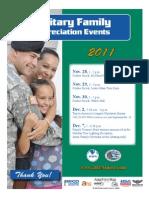 Family Week Activities 11