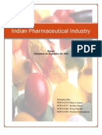 Final Pharma Report_2010