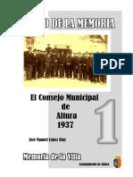 01-El Consejo Municipal de Altura 1937