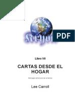 7 Kryon - Cartas Desde El Hogar