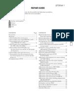 Konica Minolta Dimage A2 2720 Service Manual Repair Guide