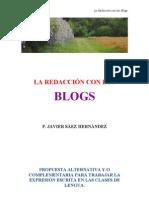 100 Propuestas de Escritura Con Los Blogs Guia Didactica