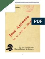 50273402 Jose Antonio en La Carcel de Alicante Un Gran Reportaje Con Miguel Primo de Rivera