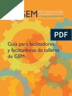 METODOLOGÍA DE EVALUACIÓN DE GÉNERO PARA INTERNET Y TIC