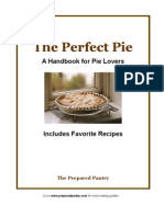 The Perfect Pie Handbook