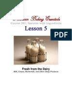 American Baking Essentials 5