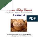 American Baking Essentials 4